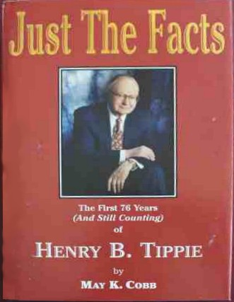 Just The Facts Book