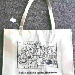 Belle Plaine Legacy Tote Bag